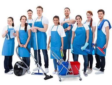 Cleaner Diperlukan Segera