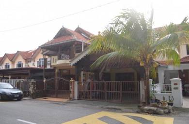 Bertam Putra 2 storey Fully Renovation infront playground