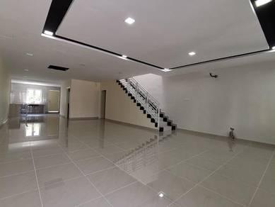 Sri Petaling Happy Garden OUG jalil 2 storey house landed Renovated