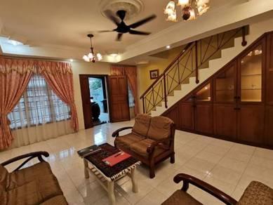 RENOVATED - Taman Bukit Indah, Johor Bahru / Double Storey House