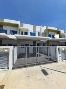 2 Storey, CasaWood Cybersouth, dengkil , new house