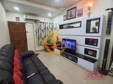 Tmn Mewah Jaya Sentosa Good Condition Single storey