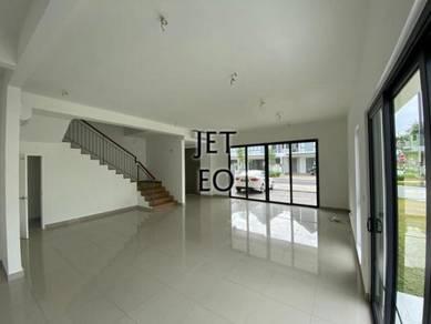 Gamuda twenty-five 7 Gable Residence New 2 storey Corner Lot RM3500 ne