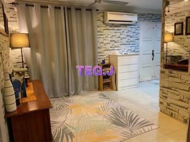 [22*70] 2 Sty Taman Sri Andalas, Klang   Fully Furnished & Renovated