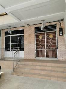 3.5 Storey Terrace House At Tanjung Bungah Sea view & well maintained