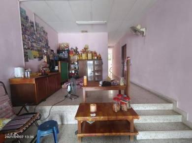 1 Storey Big Land Semi-D Patani Jaya End Lot