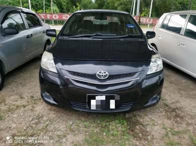 2007 Toyota VIOS 1.5 E FACELIFT (A)