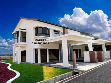 20'x65' 2-Sty 50 units BUMI-LOT open for registration [0% Downpayment]