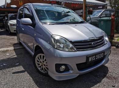 2012 Perodua VIVA 1.0 ELITE EZi (A) 1 LADY OWNER