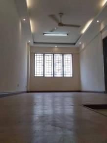 Apartment Jelutong Jalan SH 1/2 Off Jalan Ipoh Selayang Heights