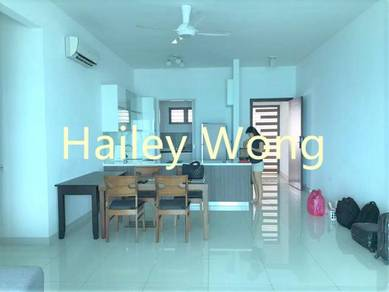 THE LIGHT POINT Sea View 2000sf Fully Furnished BAYANLEPAS NearAirport