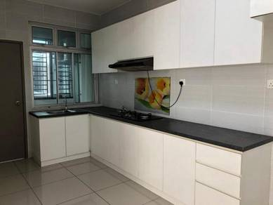 Apartment For Rent Scott Tower Aman Larkin Full Furnish Low Rent Depo