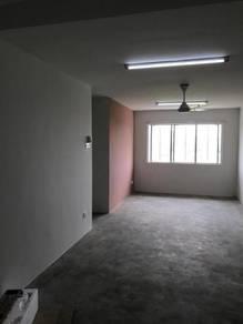 Batu Kawan   Surai Apartment    800 Sqft   3 rooms 2 bathroom