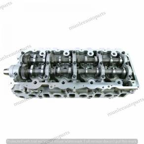 New Cylinder Head Toyota Hilux Diesel 1KD-FTV