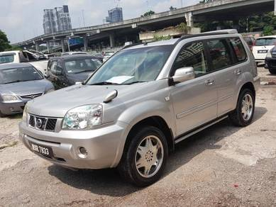 2009 Nissan X-TRAIL 2.0 LUXURY (A)Great Condition