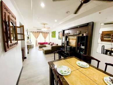 FULLY FURNISHED | NEGO Puri Aiyu Condominium Seksyen 22 Shah Alam