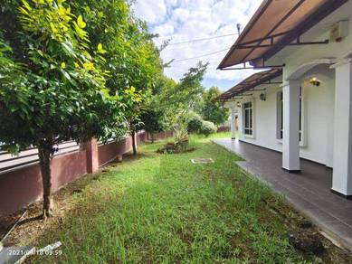 Bandar Puteri Jaya 1 Storey Semi-D Corner Limited Unit BPJ