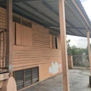 Kampung UngKu Mohsin Double Storey bunglo House Larkin Jb