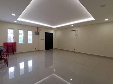 Sri Petaling OUG Happy Garden bukit jalil 3 storey landed house