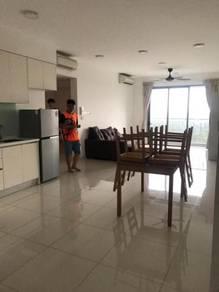 Teega Suites Puteri Harbour / Nusa Jaya / Below Market / Rumah Sewa