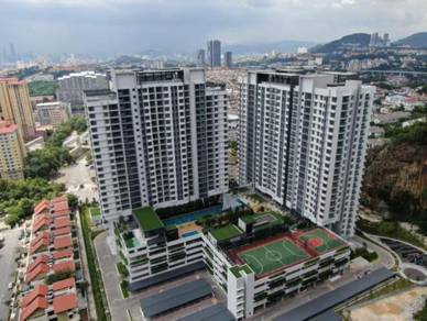 [below market 120k+brand new]riana south alam damai kl