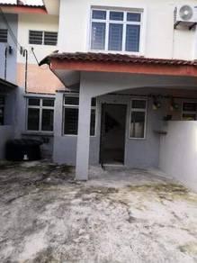 Middle Cost Double Storey Taman Nusantara Gelang Patah / Rumah Sewa