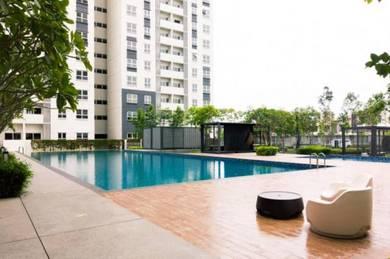 Brand new apartment , Tropicana aman 1, Kota kemuning