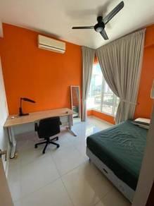 Royal Regent, Sri Putramas 3, Fully Furnished Room for Rent