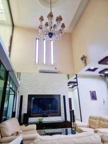 Double Storey Terrace House / Taman Laguna / Perling / Johor Bahru