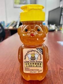 Honey Kelulut Sabah