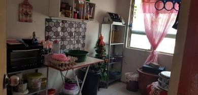 Paling Murah 100% Loan Teres Setingkat Taman Beringin Changlun