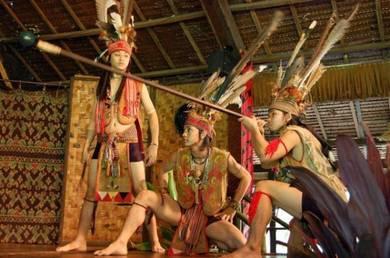 Holidays Travel in Sabah [Kundasang] 2021