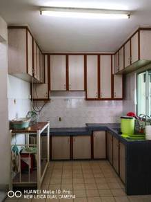 Sri Intan ii Condo At Jalan Ipoh Partly furnished RM1100