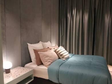 Green Residence 4room 1611sqf freehold aeon maluri cheras mahkota