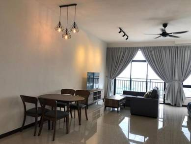 Molek Regency / Molek / Johor Jaya / Johor Bahru / Rumah Sewa