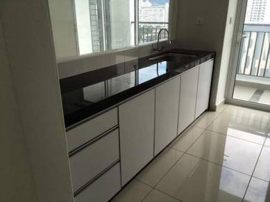 Imperial residence -fully furnished middle room for rent