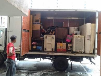 Home Movers Pindah Rumah Lori Sewa Lorry Transport
