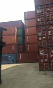 Cabin Container / Cabin Kontena