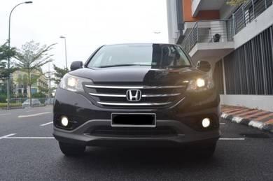 2013 Honda CR-V 2.0 i-VTEC FACELIFT (A)