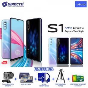 VIVO S1 (6GB RAM | 128GB ROM | 4500 mAh BATT)MYSet