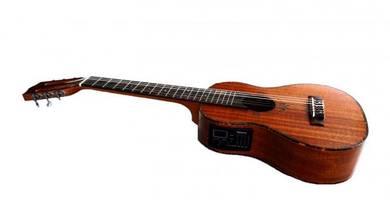 Gitar Travel Akustik Letrik