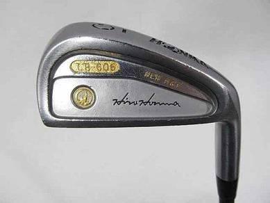 CKL Golf - Honma LB606 2-star H&F Cavity Iron Set