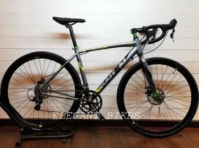 NEW TOTEM DISC VERSION 18SP BIKE Bicycle ROADBIKE