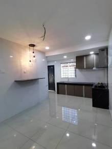 Fully Renovation 100% Full Loan Single Storey In Taman Sentosa Klang