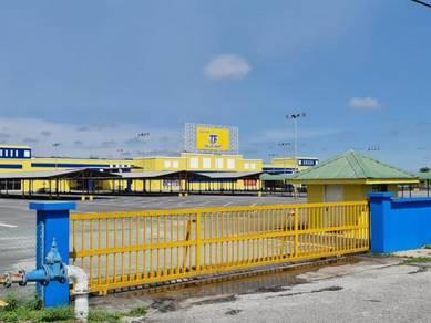 TANAH KOSONG BGLOW 5005sf BUMI near TF hypermarket AULONG TPG