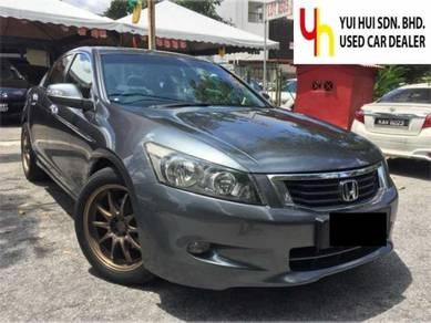 2010 Honda ACCORD 2.0 VTi-L (A) NICE SPORT RIMS