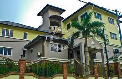 Bangsar South Kuala Lumpur, homestay and rental