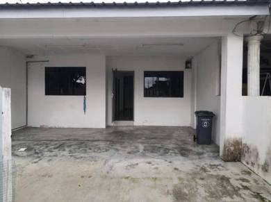 Single Storey Tun Aminah / Sutera Mall / Skudai / Rumah Sewa