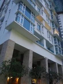 FREEHOLD 2147sf Kiara 9 Residency Mont Kiara KL