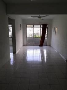 Melana Apartment Taman University Skudai / Rumah Sewa